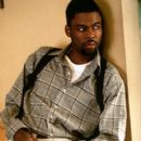 Chris Rock as Wesley in USA Films' Nurse Betty - 2000