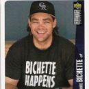 Dante Bichette - 281 x 389