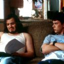 Jack Black and Colin Hanks in Paramount's Orange County - 2002