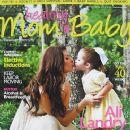 Healthy Mom & Baby - Ali Landry- Spring 2011