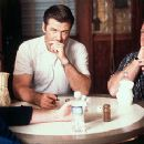 Alec Baldwin and George Wendt in Outside Providence
