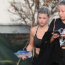 Sofia Richie – Spotted out in West Hollywood - 454 x 458