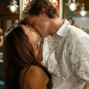 Ada Nicodemou and Rodger Corser