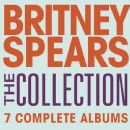 The Collection: Britney Spears