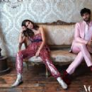 Ranveer Singh - Vogue Magazine Pictorial [India] (October 2018)