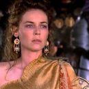 Giannina Facio - Gladiator