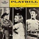 110 in the Shade Original 1963 Broadway Cast. Music By Harvey Shcmidt Lyrics By Tom Jones - 301 x 445