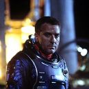 Tom Sizemore in Warner Brothers' Red Planet - 2000