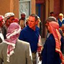 Col. Hayes Hodges (Tommy Lee Jones) travels to Yemen to investigate whathappened in Paramount's Rules Of Engagement - 2000