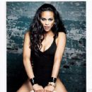 Paula Patton - Complex Magazine Pictorial [United States] (1 January 2012)