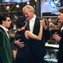 Jason Schwartzman, Sara Tanaka, Bill Murray and Olivia Williams in Touchstone's Rushmore - 1998