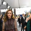 Alexis Bledel – 2020 Screen Actors Guild Awards in Los Angeles - 454 x 303
