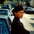 Vanessa L. Williams as Carmen in Paramount's Shaft - 2000