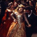 Joseph Fiennes and Academy Award winner Gwyneth Paltrow in Shakespeare In Love