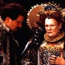 Colin Firth and Academy Award winner Judi Dench in Shakespeare In Love