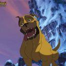 DreamWorks' Sinbad - 2003