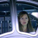 Natascha McElhone in 20th Century Fox's Solaris - 2002