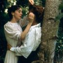 Jane Adams (II) and E. Katherine Kerr in Lions Gate's Songcatcher - 2001