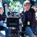 Robert Rodriguez, the director of Dimension's Spy Kids - 2001