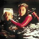 Daryl Sabara and Alexa Vega in Dimension's Spy Kids - 2001