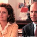 Susan Sarandon and Ed Harris in Stepmom