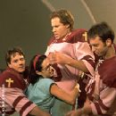 Molly Shannon and Will Ferrell in Superstar - 10/99