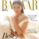 Harper's Bazaar Magazine Cover [India] (3 November 2016)