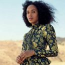 Kerry Washington - Allure Magazine Pictorial [United States] (November 2017) - 454 x 568