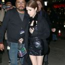 Anna Kendrick – Seen at the Elton John Tribute Concert at Madison Square Garden in New York - 454 x 679