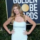 Connie Britton At The 76th Golden Globe Awards (2019) - 454 x 500