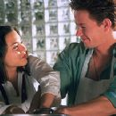 China Chow and Mark Wahlberg in Tristar's The Big Hit - 1998