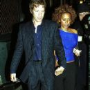 Melanie Brown and Max Beesley - 454 x 732