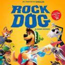 Rock Dog (2016) - 454 x 649