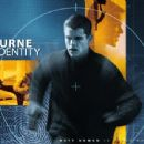 Universal's The Bourne Identity - 2002