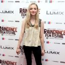Amanda Seyfried –  'Holy Moses' Premiere at Raindance Film Festival in London
