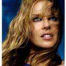 Kylie Minogue 2011 Calendar