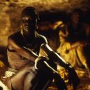Alek Wek as Denka in Paramount's The Four Feathers - 2002