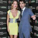 Colin Farrell and Alicja Bachleda-Curus - 313 x 500