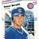 Damon Berryhill - 300 x 406