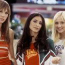 Melissa Lawner, Maria-Elena Laas, Ashlee Simpson in Touchstone's The Hot Chick - 2002 - 454 x 302