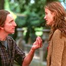 Christopher Eccleston and Cameron Diaz in Fine Line's The Invisible Circus - 2001 - 400 x 254