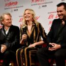 Malin Åkerman – 'Part Of My Heart' Photocall in Stockholm