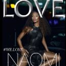 LOVE Magazine #19 - 454 x 568