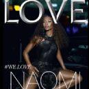 LOVE Magazine #19