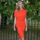 Karlie Kloss The Serpentine Gallery Summer Party In London