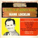 Original Country And Western Stars Hank Locklin