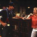 Tom Selleck and Ellen DeGeneres in The Love Letter