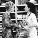Sharon Stone and Andie MacDowell in USA Films' The Muse - 1999