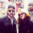Chelsea Tyler & Jon Foster - 454 x 454