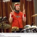 Rainn Wilson is THE ROCKER, aka Robert 'Fish' Fishman, the former drummer for an eighties hair band. He's living the rock n' roll dream... until he is kicked out of the group. Twenty years later, the desperate rocker joins his nephew's